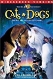 Cats & Dogs [DVD] [2001] [Region 1] [US Import] [NTSC]