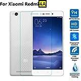#4: Dashmesh Shopping Tempered glass screen protector For Xiaomi Redmi 4A