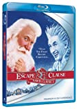 echange, troc Santa Clause 3 - The Escape Clause [Blu-ray] [Import anglais]