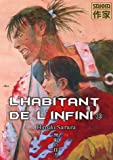 echange, troc Hiroaki Samura - L'Habitant de l'infini, tome 13