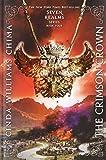 The Crimson Crown (Seven Realms Novel, A) (142315214X) by Chima, Cinda Williams