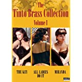The Tinto Brass Collection, Volume I [Import]