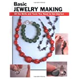 Basic Jewelry Making: All the Skills and Tools You Need to Get Started (How To Basics) ~ Sandy Allison