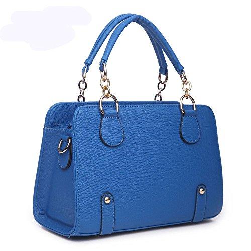 koson-man-mujer-moda-piel-sintetica-vintage-tote-bolsas-asa-superior-bolso-de-mano-azul-azul-kmukhb0