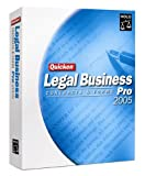 Quicken Legal Business Pro 2005
