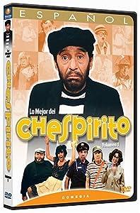 Lo Mejor de Chespirito, Vol. 1