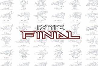 R・TYPE FINAL