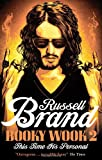 Booky Wook 2: This time it's personal Russell Brand