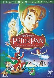 Peter Pan (Two-Disc Platinum Edition)