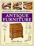 Repairing and Restoring Antique Furni...