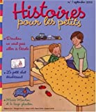 Histoires Pour