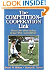 The Competition Cooperation Link: Games for Developing Respectful Competitors