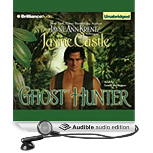 Ghost Hunter: Harmony World, Book 4 (Unabridged)