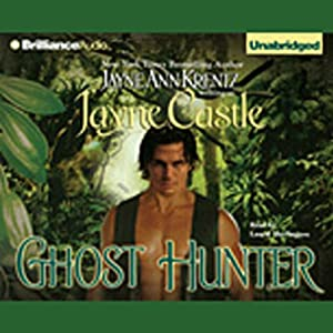 Ghost Hunter | [Jayne Castle]