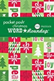 Pocket Posh Christmas Word Roundup 5: 100 Puzzles