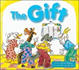The Gift (Storyteller lap books) (0769907784) by Baker, Alan