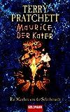 Maurice, der Kater: Ein Märchen von der Scheibenwelt title=