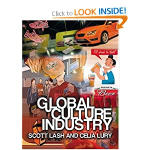 Amazon.com: Global Culture Industry: The Mediation of Things ...