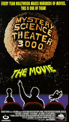 Mystery Science Theater 3000: The Movie [VHS]