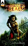 img - for In Defense of the Realm: A Graphic Novel (Campfire Graphic Novels) book / textbook / text book