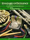 W23FL - Standard of Excellence Book 3 Flute (Comprehensive Band Method)