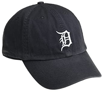 MLB Detroit Tigers Franchise Fitted Baseball Cap by