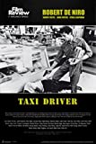 Posters: Taxi Driver Poster - Film Review Collection - Movie Scene (36 x 24 inches)