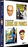 echange, troc Coffret De Funès 2 DVD  : Pouic-Pouic / Le Petit baigneur