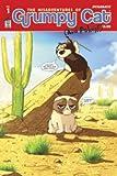 Grumpy Cat Volume 1 (Grumpy Cat Hc)