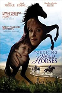 Touching Wild Horses [Import]