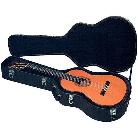 Rockcase Standard RC10608B Klassik Gitarre ·