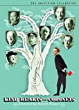 Kind Hearts and Coronets (Criterion Collection) [Import]
