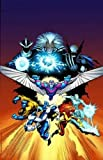 img - for X-Men: Inferno book / textbook / text book