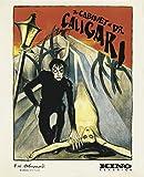 Cabinet of Dr. Caligari (4K Restored) [Blu-ray]