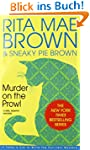 Murder on the Prowl: A Mrs. Murphy My...