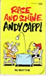 Rise and Shine, Andy Capp!