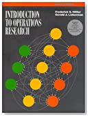 Introduction To Operations Research (IBM)