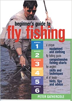 Beginner 39 s guide to fly fishing jim casada for Beginners guide to fishing