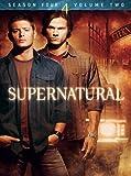 echange, troc Supernatural - Series 4 Vol.2 [Import anglais]