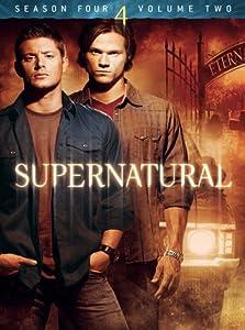 Supernatural - Fourth Season Part 2 [DVD]