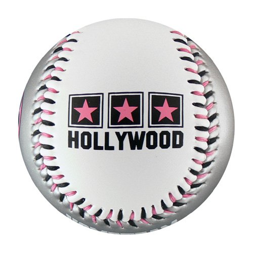 Hollywood T-Ball (Rubber Core) - 1
