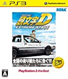 Japanese Ps3 Video Games Initial D Extreme Stage (Best Version) Playstation 3 Game (Japanese Version) by Japanese PS3 Video Games