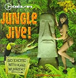 Jungle Jive! Go Exotic With Kari Wuhrer!