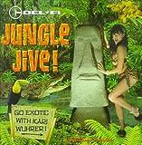 Jungle Jive! Go Exotic With Kari Wuhrer!