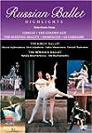 Russian Ballet Highlights / Bolshoi,...