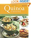 Quinoa Cuisine: 150 Creative Recipes...