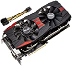 Asus R9290-DC2OC-4GD5 Carte Graphique...