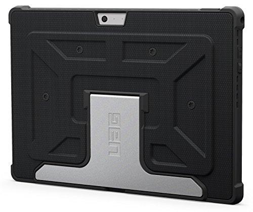 【日本正規代理店品】URBAN ARMOR GEAR Surface Pro3用ケース ブラック UAG-SFPRO3-BLK