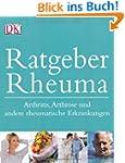 Ratgeber Rheuma: Arthritis, Arthrose...