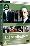 The Sandbaggers: The Complete First Series packshot